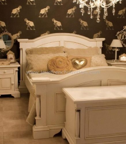 Roseline Bedroom Collection